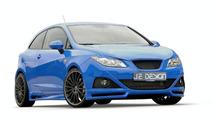 JE Design SEAT Ibiza SC