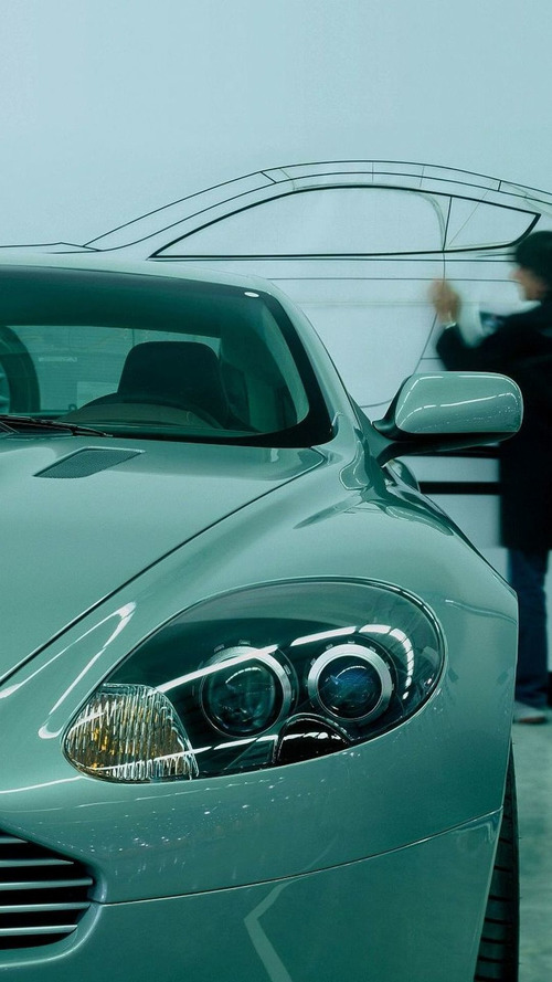Aston Martin May Breach Bank Covenants