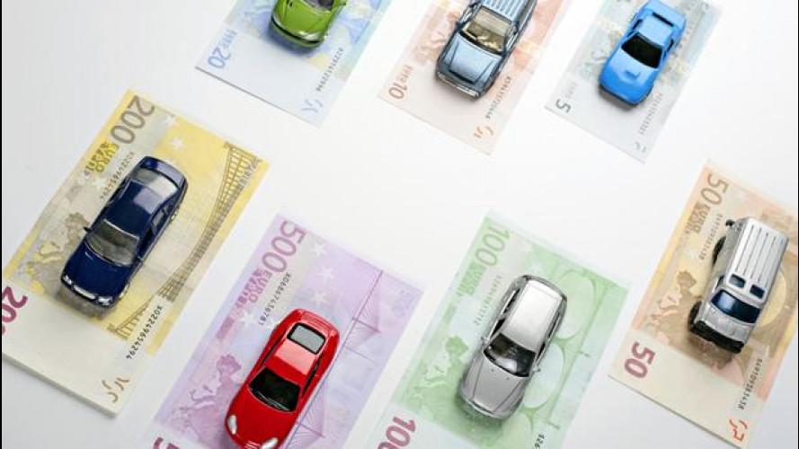 Il traffico ci costa oltre 1.000 euro l'anno