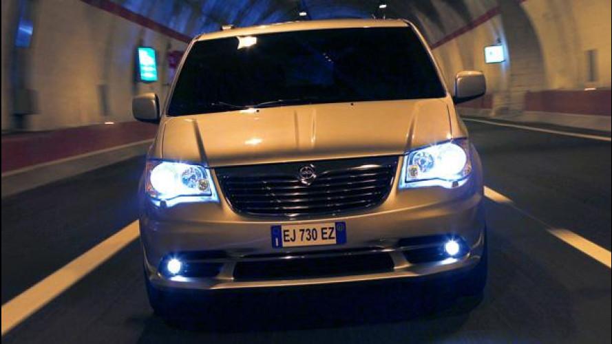 Fiat-Chrysler: luci ed ombre sulle