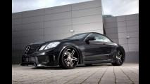 Mercedes Classe E Project Cerberus by MEC Design