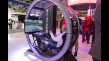 Nissan al Motor Show 2014