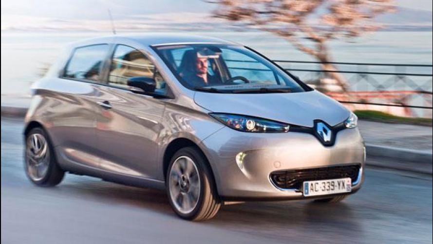 Renault e Bolloré: una partnership per i veicoli elettrici urbani