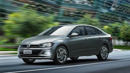 Segredo - VW Polo e Virtus terão versão 1.6 com câmbio automático
