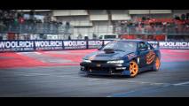Motor Show 2014, tutto il Drifting che c'è