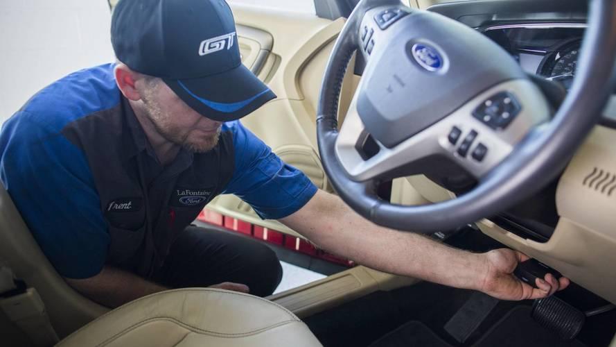 FordPass SmartLink