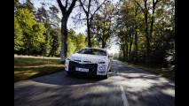 Nuova Opel Insignia Grand Sport, il prototipo su strada 014