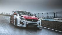 Peugeot 308TCR 2018