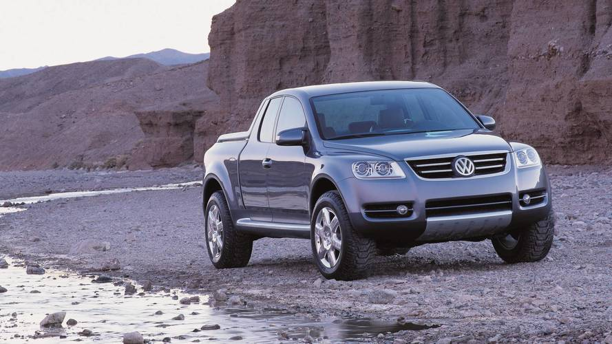 2000 VW AAC: Concept We Forgot