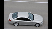 BMW Serie 5 restyling