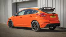 Ford Focus RS Heritage Edition