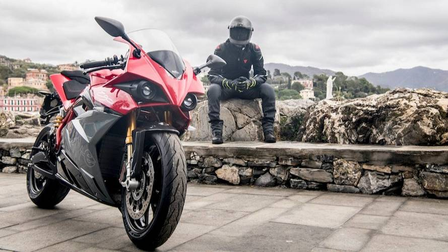 Electric Motorcycles: More Than Just a Different Type of Fuel