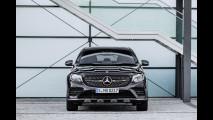 Mercedes-AMG GLC Coupé