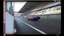 Lamborghini Veneno Roadster al raduno hypercar più grande di sempre 004