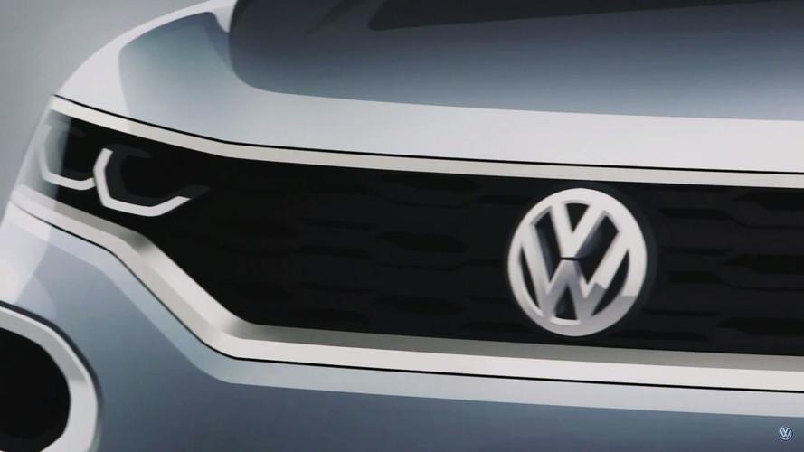 Volkswagen T-Roc 23 Ağustos'ta tanıtılacak
