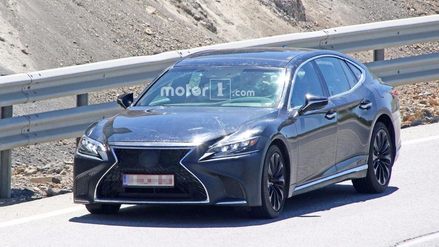 Mysterious Lexus Concept To Debut in Tokyo