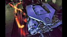 AMG: Volle Saug-Kraft