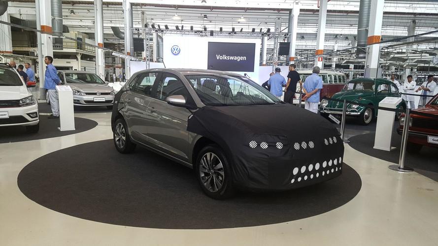 Özel Haber: VW Polo 1.0 MPI'ın detayları ve iç mekânı