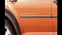 Dritter Cross-VW
