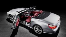 2013 Mercedes SL 09.1.2012