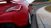 2013 Hyundai Genesis Coupe teased - 09.11.2011
