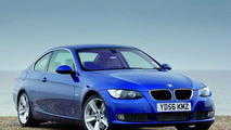 WCF Test Drive: BMW 335i Coupe