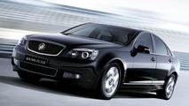 Buick Park Avenue Luxury Sedan