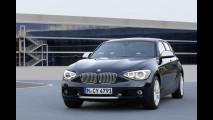 BMW Serie 1 Urban