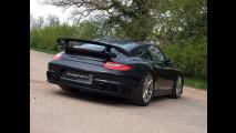 Porsche 911 GT2 Kubatech