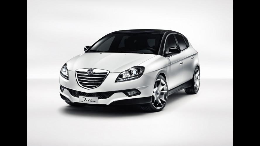 Su ogni Fiat il simbolo del 150° dell'Unità d'Italia