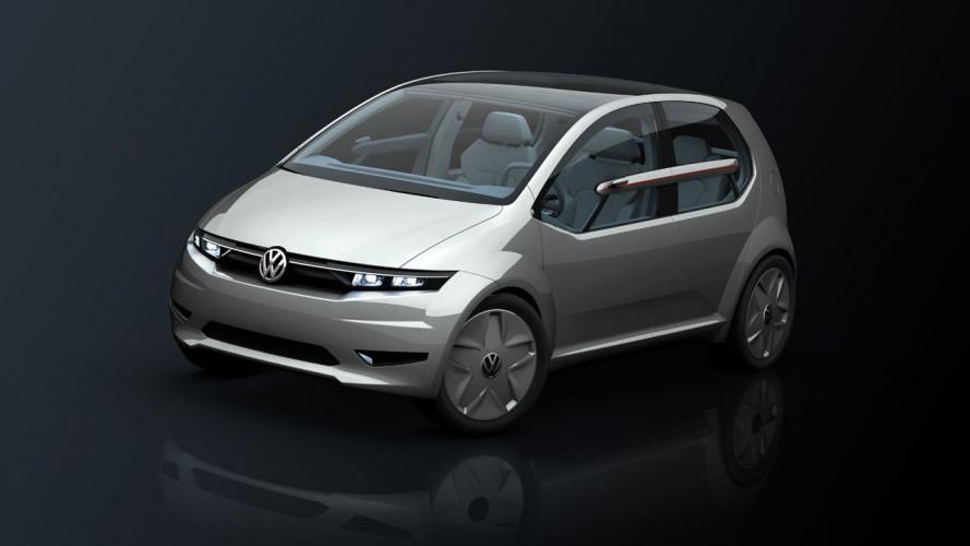 Italdesign Giugiaro VW Go! a Villa d'Este