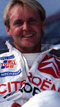 Ex Citroen WRC driver Philippe Bugalski passes away at age 49