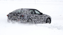 2013 BMW 3-Series GT spy photo 21.3.2012