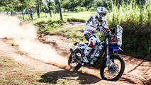 Dakar - Al-Attiyah et Toyota remportent la première étape