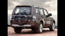 Mitsubishi Pajero Full tem recall no Brasil para reparar airbag da Takata