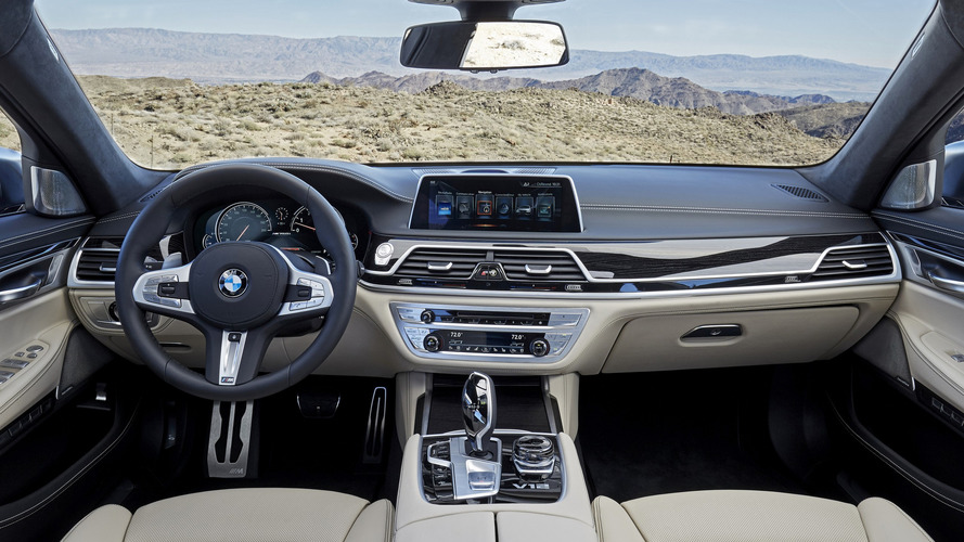 BMW Promises Security, Transparency With New CarData Service