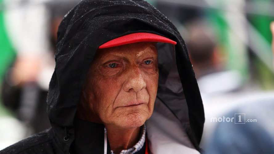 'Difficult' discussions delaying Mercedes driver decision - Niki Lauda