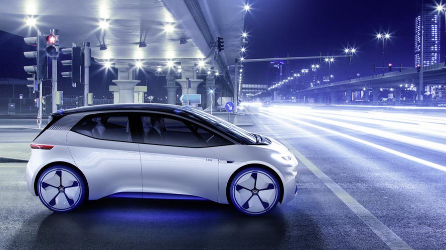 Transform 2025+ é o nome da virada de mesa da Volkswagen