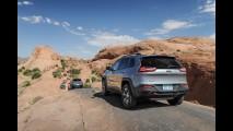 Jeep reduz preço do Cherokee Longitude, Limited e Trailhawk em R$ 15 mil