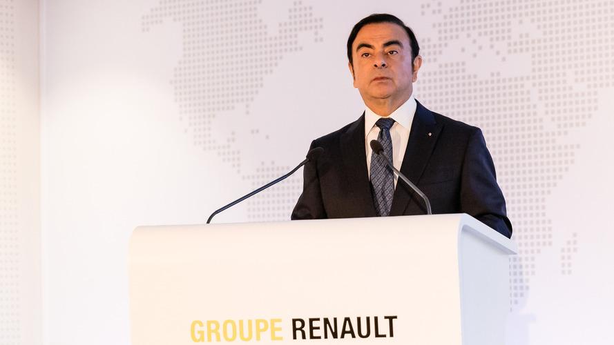 Changement de dirigeants à la tête de Mitsubishi