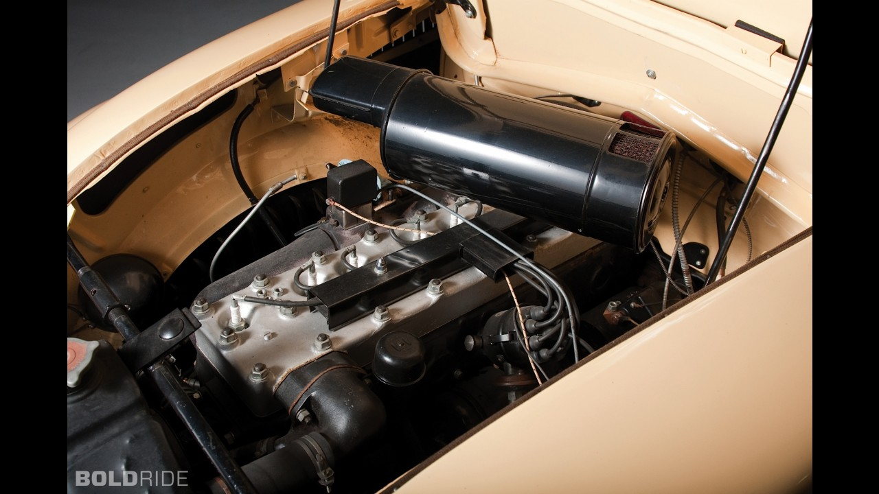 Chrysler Imperial Airflow Coupe