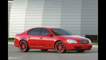 Buick Lucerne by Fesler Built