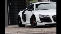 Wheelsandmore Audi R8 GT Supersport
