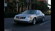 Cadillac DTS