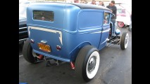 Ford Deluxe Panel Delivery