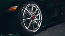 McLaren Senna MSO Fux Green