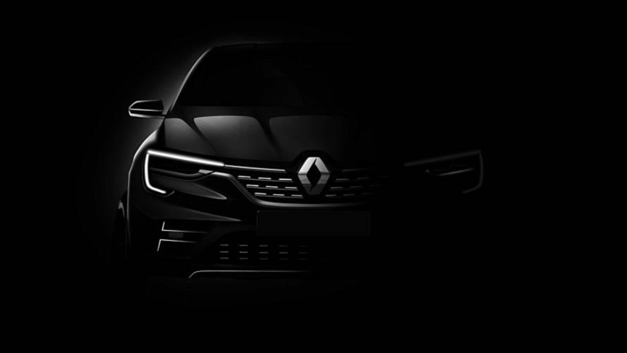Un nouveau crossover signé Renault