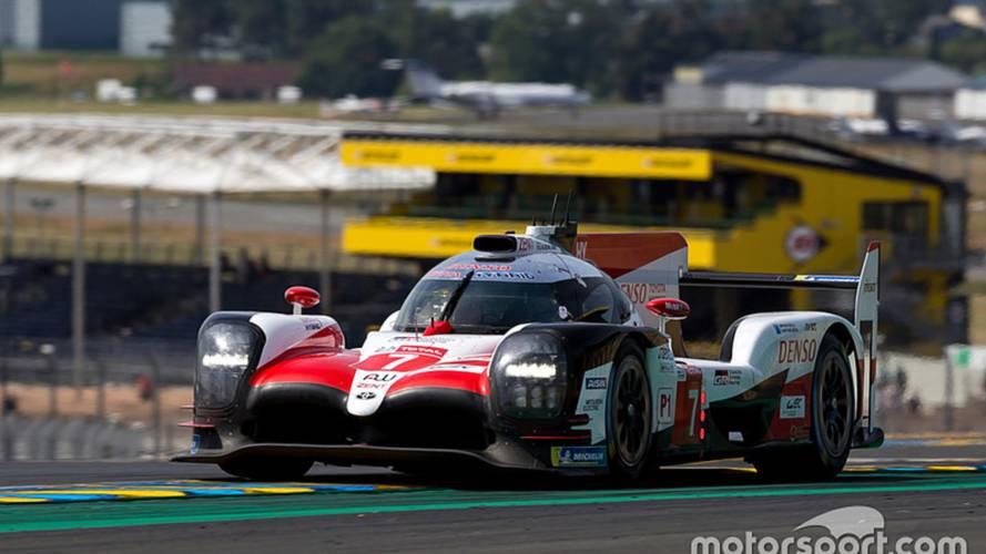 Horarios y cómo ver las 24 horas de Le Mans 2018