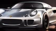 Lotus Super Elise official render