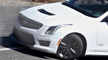 2016 Cadillac ATS-V Coupe spy photo